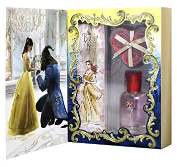 Amazon.com : Disney Beauty and The Beast for Kids Gift Set ...