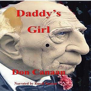 Daddy's Girl: A Liz Robert's Mystery