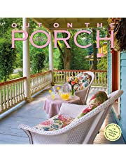 Out on the Porch Wall Calendar 2020 [Idioma Inglés]