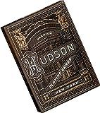 theory11 Hudson Playing Cards (Black)