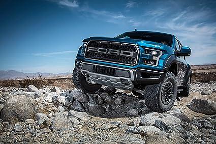 Blue Ford Raptor >> Amazon Com Classic Car Prints Ford F 150 Raptor Supercrew
