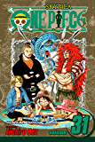 One Piece, Vol. 31: We'll Be Here (One Piece Graphic Novel)