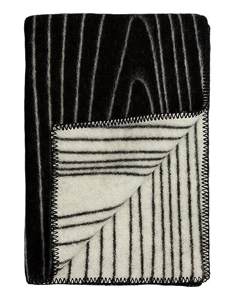 Amazon.com: Roros tweed – Funda 100% manta de lana de ...
