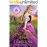 The Laird's Fairytale Bride: A Sweet Historical Romance (The Chase Brides Book 3)