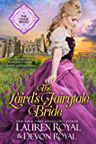 The Laird's Fairytale Bride: A Sweet & Clean Historical Romance Novella (The Chase Brides Book 3)