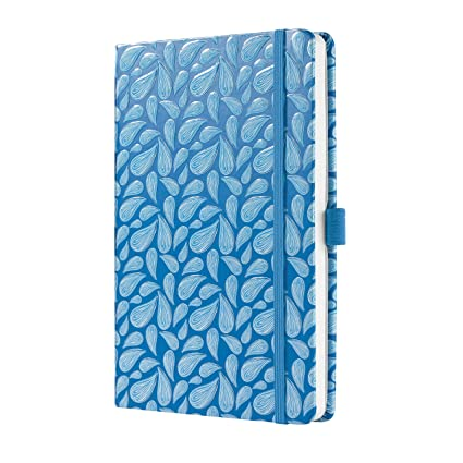 Amazon.com : Sigel J9307 A5 Jolie 2019 Weekly Diary with ...