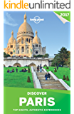Lonely Planet's Discover Paris (Travel Guide)