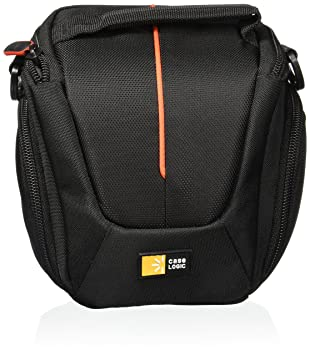 Amazon.com : Case Logic DCB-304 Compact System/Hybrid Camera Case ...