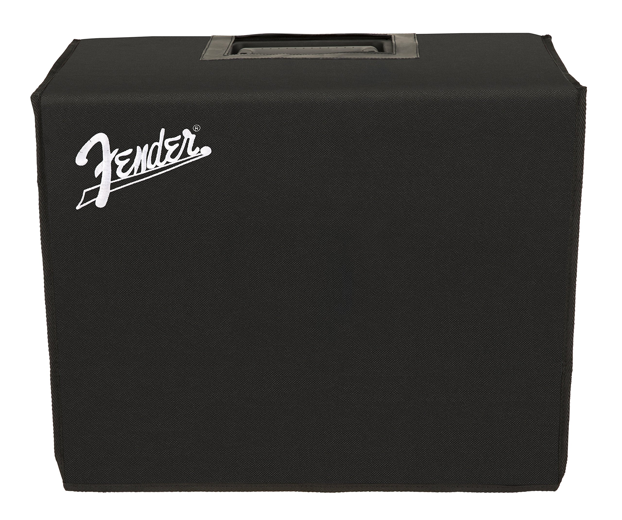 Fender Mustang GT 100 Amplifier Cover Black by Fender