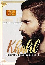 Khalil — O segundo herdeiro do sheik: Bônus: Conto Widjan (A promessa do sheik Livro 2)