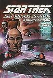 Star Trek. Jornada nas Estrelas. A Nova Geração. Interlúdios