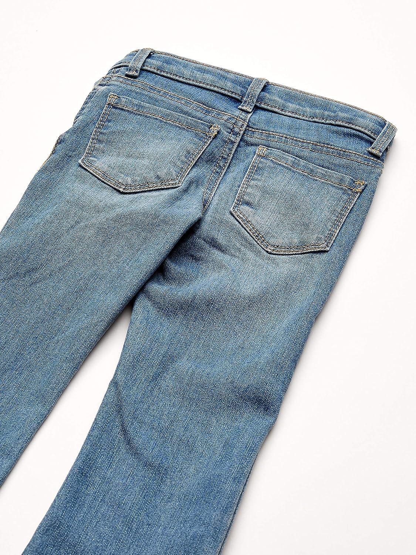 OshKosh BGosh Girls Skinny Boot Denim