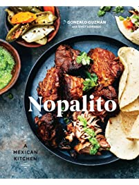 Nopalito: A Mexican Kitchen