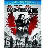 Dead in Tombstone [Blu-ray + DVD + Digital Copy + UltraViolet] (Sous-titres français)