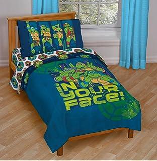 Amazon.com: Nickelodeon Teenage Mutant Ninja Turtles \'Turtley ...