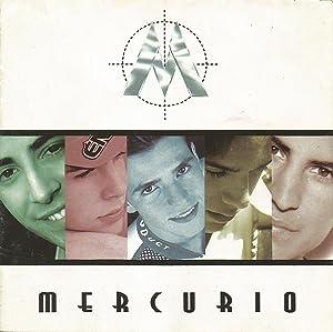 MERCURIO - CHICAS CHIC