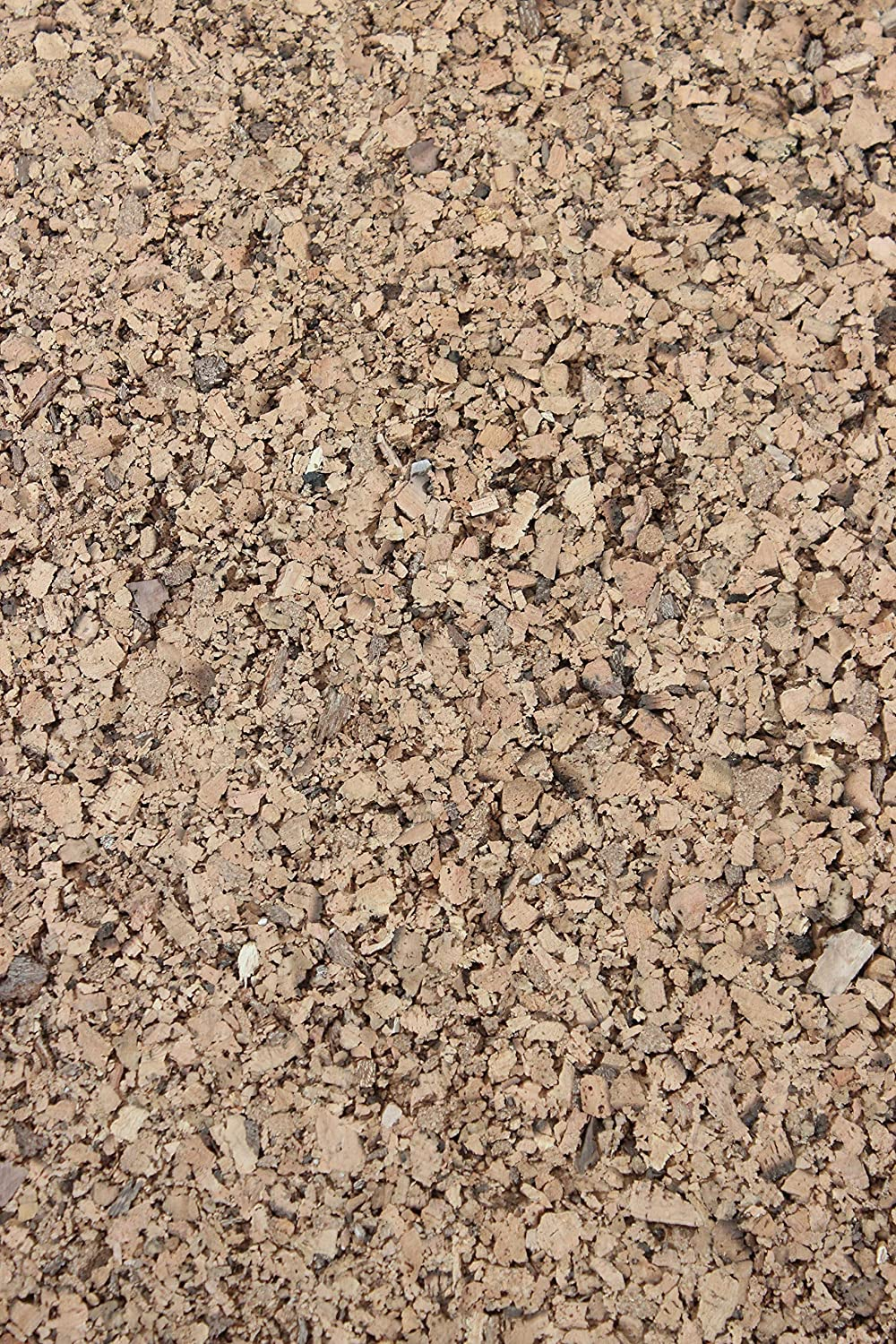 20 mm Thick Cork Board 2 cm Thick 100 x 50 cm Large Cork Granulate 20 mm Thick Dimensions 1m x 0.5m, Insulating Material Inside and Outside VersaCork
