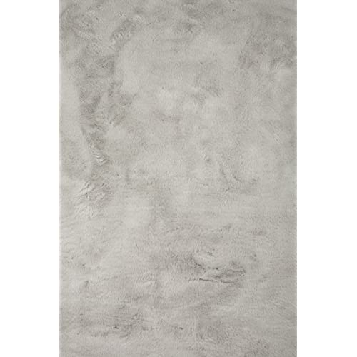 Light Grey Rug Amazon Co Uk