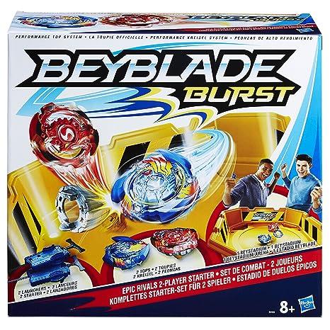 giochi beyblade
