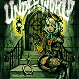 UNDERWORLD(初回限定盤B)(DVD付)