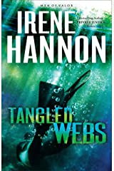 Tangled Webs (Men of Valor Book #3): A Novel Kindle Edition