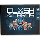 Clash of the Cards Card Game