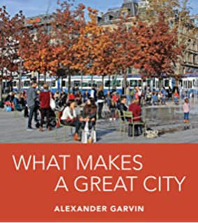 The Planning Game: Lessons From Great Cities: Alexander