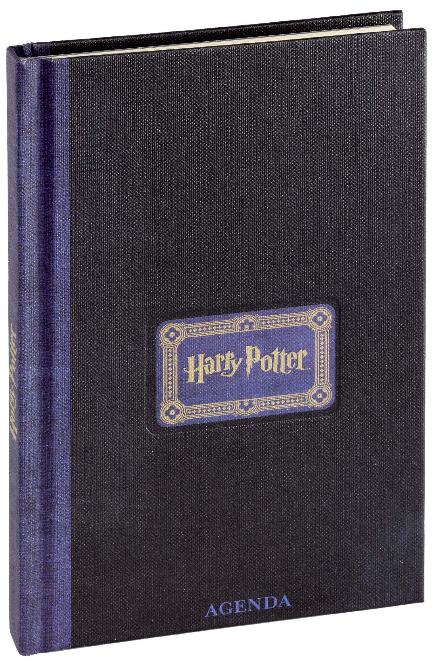 Agenda harry potter: Amazon.es: Collectif: Libros en idiomas ...