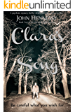 Clara's Song (Haunted Minds Book 2)