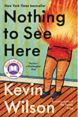 Nothing to See Here Kindle Edition