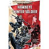 Tales of Suspense: Hawkeye & The Winter Soldier (Tales of Suspense (2017-2018))