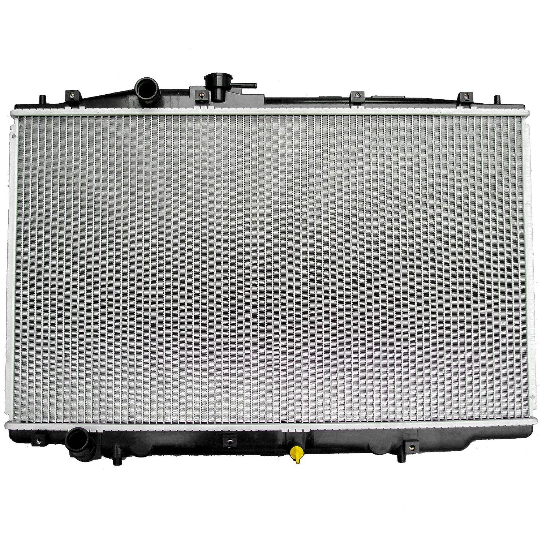cciyu Radiator 2773 Fits for 2004 2005 2006 Acura TL Base V6 3.2L