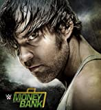 WWE マネー・イン・ザ・バンク 2015 [DVD]