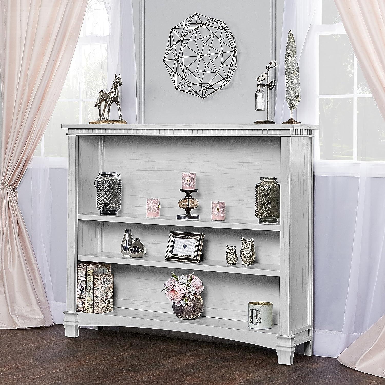 Cheyenne and Santa Fe Bookcase