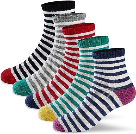 Country Kids Boys Help is on the Way Calf Socks