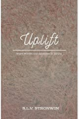 Uplift: Short Stories and Optimism in Dorian Kindle Edition