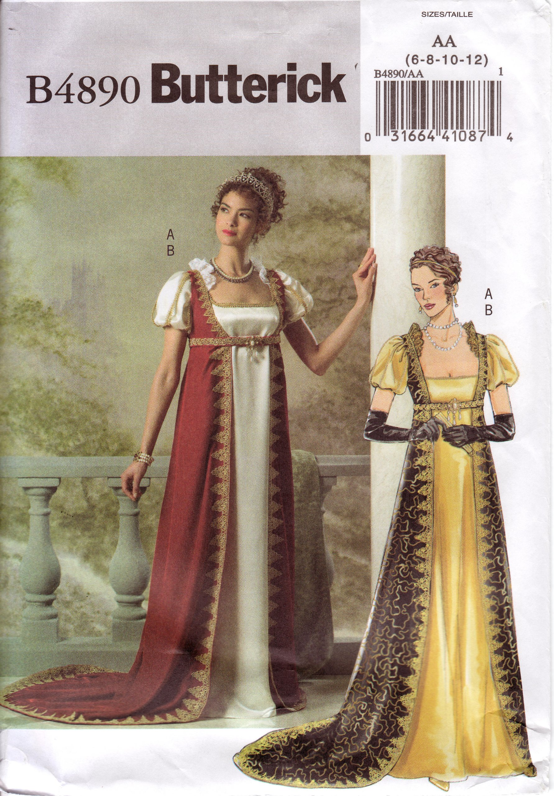 Medieval Costume Patterns Simple Inspiration