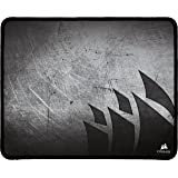 CORSAIR MM300 - Anti-Fray Cloth Gaming Mouse Pad - High-Performance Mouse Pad Optimized for Gaming Sensors - Designed for Maximum Control - Small