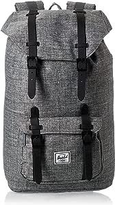 Herschel Little America Mid-Volume Unisex Fashion Backpack, Multi Color