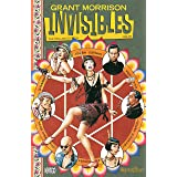 The Invisibles: Book Two - Deluxe Edition