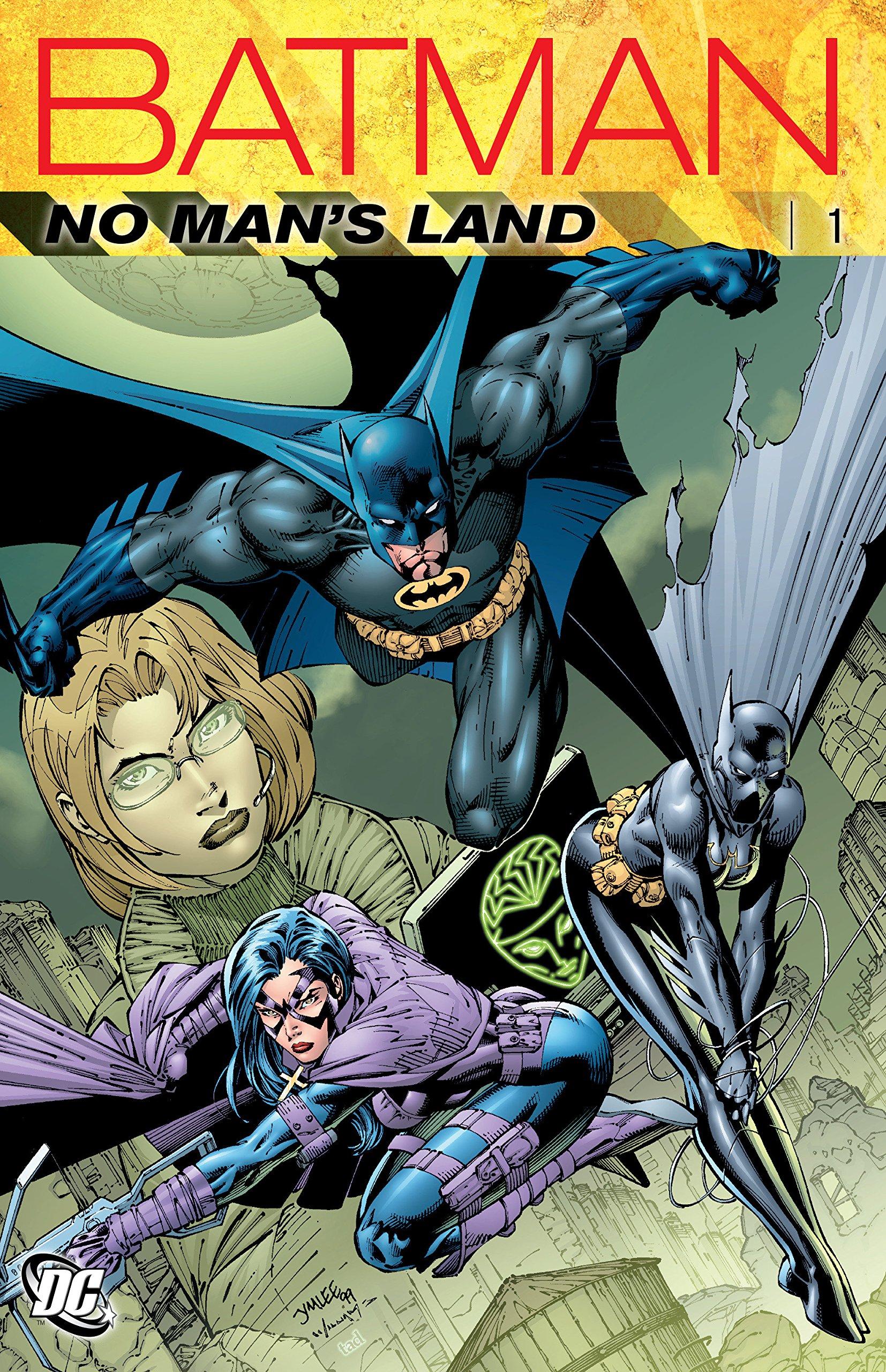 Batman: No Man's Land, Vol. 1