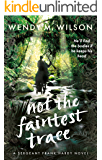 Not the Faintest Trace (The Sergeant Frank Hardy Novels Book 1)