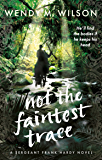 Not the Faintest Trace (The Sergeant Frank Hardy Mysteries Book 1)