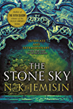 The Stone Sky: The Broken Earth, Book 3 (Broken Earth Trilogy)