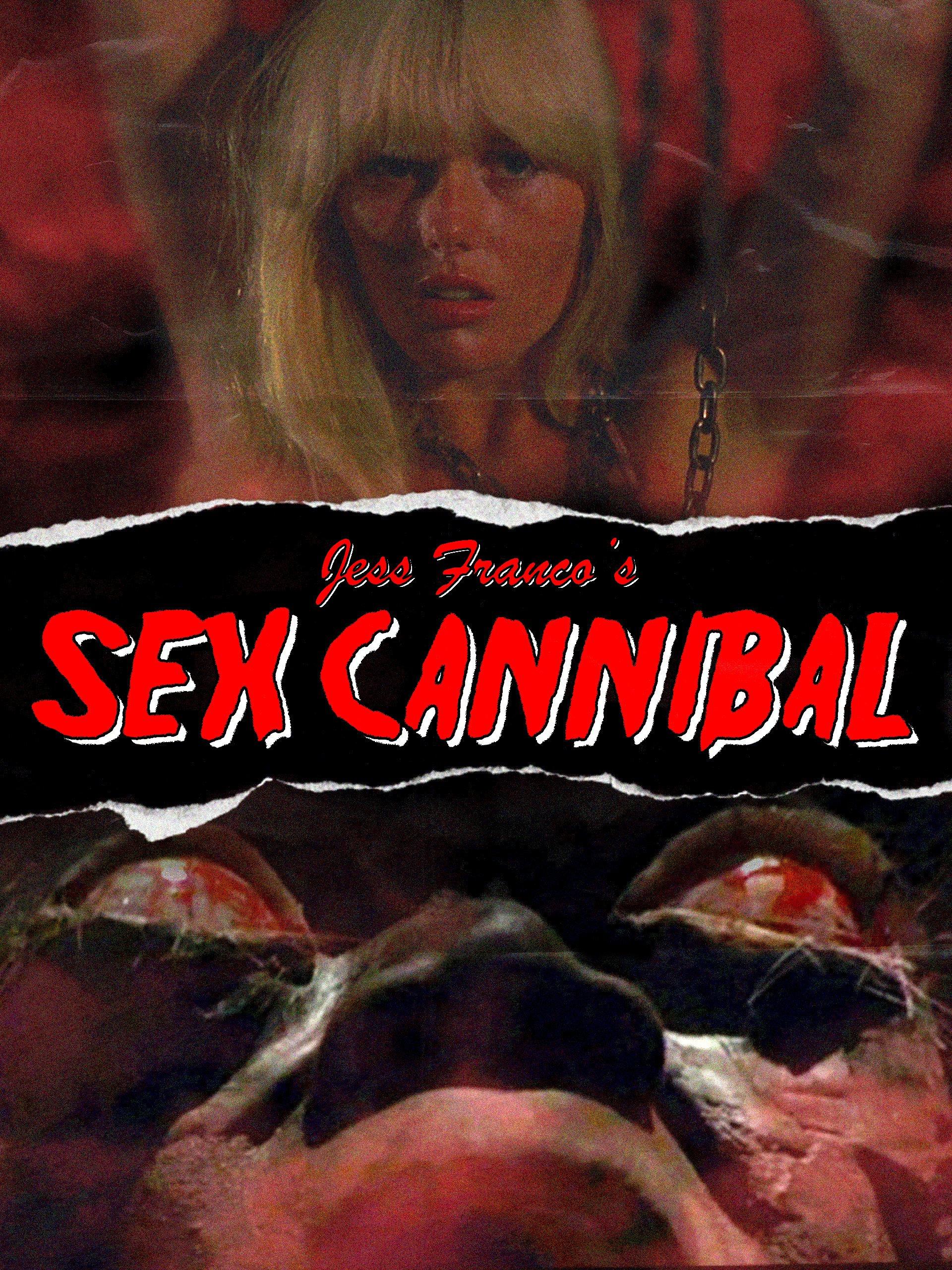 Video Sex Cannibal Hot