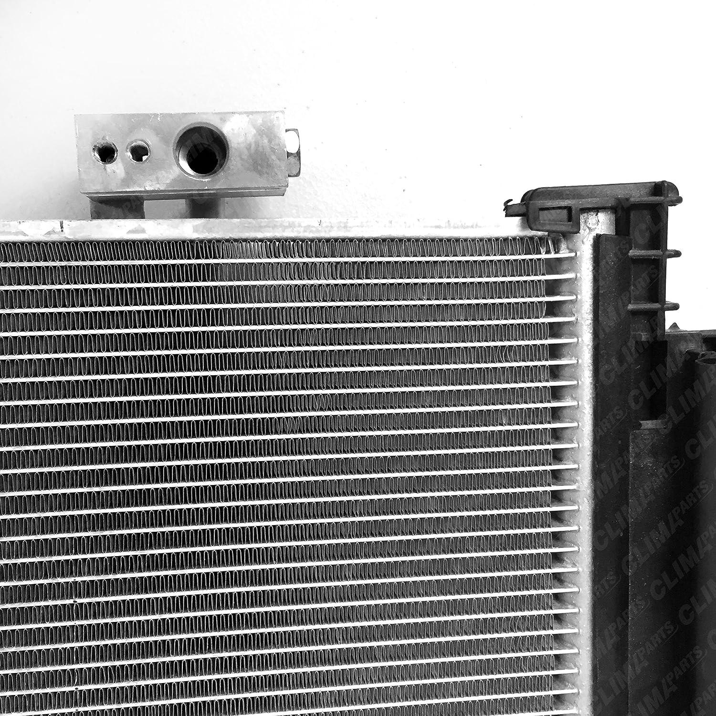 COM111 AC Condenser For Mercedes Benz GLK300 GLK350 C250 C E GLK SLK CLASS DPI 3760