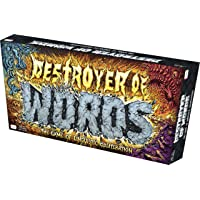 Deals on Destroyer of Words