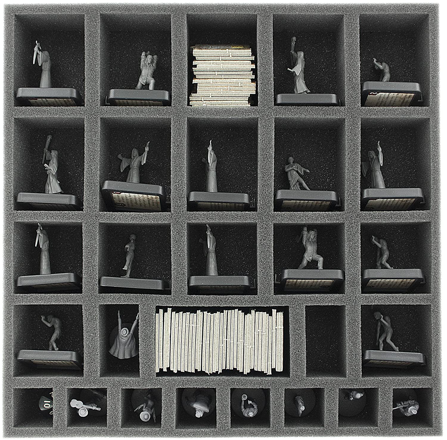 Foam tray value set for Mansions of Madness: Amazon.es: Juguetes y juegos
