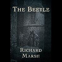 The Beetle (The Pieter Van In Mysteries)