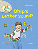 Chip's Letter Sounds (Read With Biff, Chip and Kipper Level1)